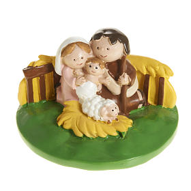 Nativity with base s1