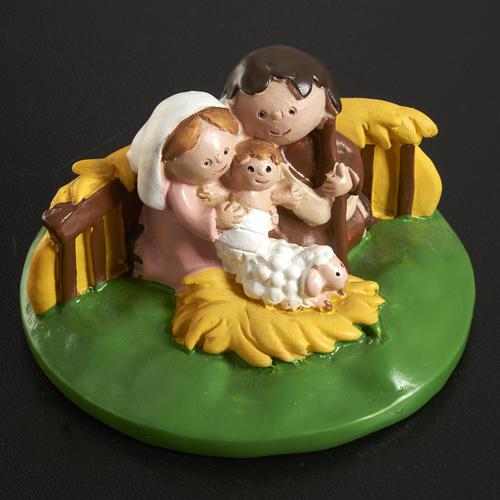Nativity with base 2