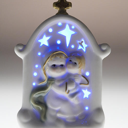 Nativity, Virgin Mary and Jesus child 7