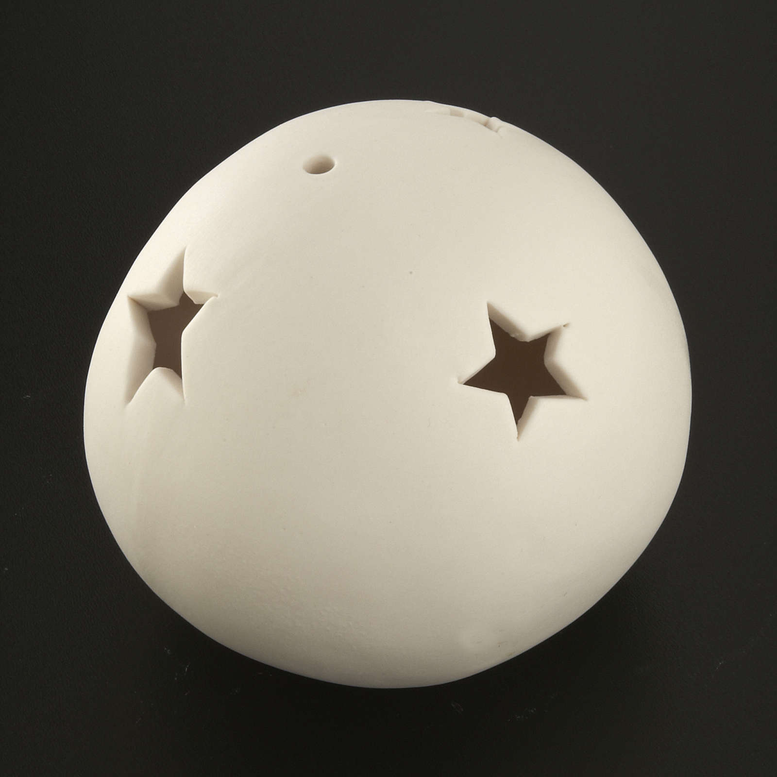 Sphere-shaped Nativity with led light 3