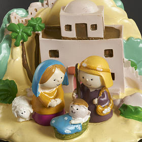 Nativity with landscape s3