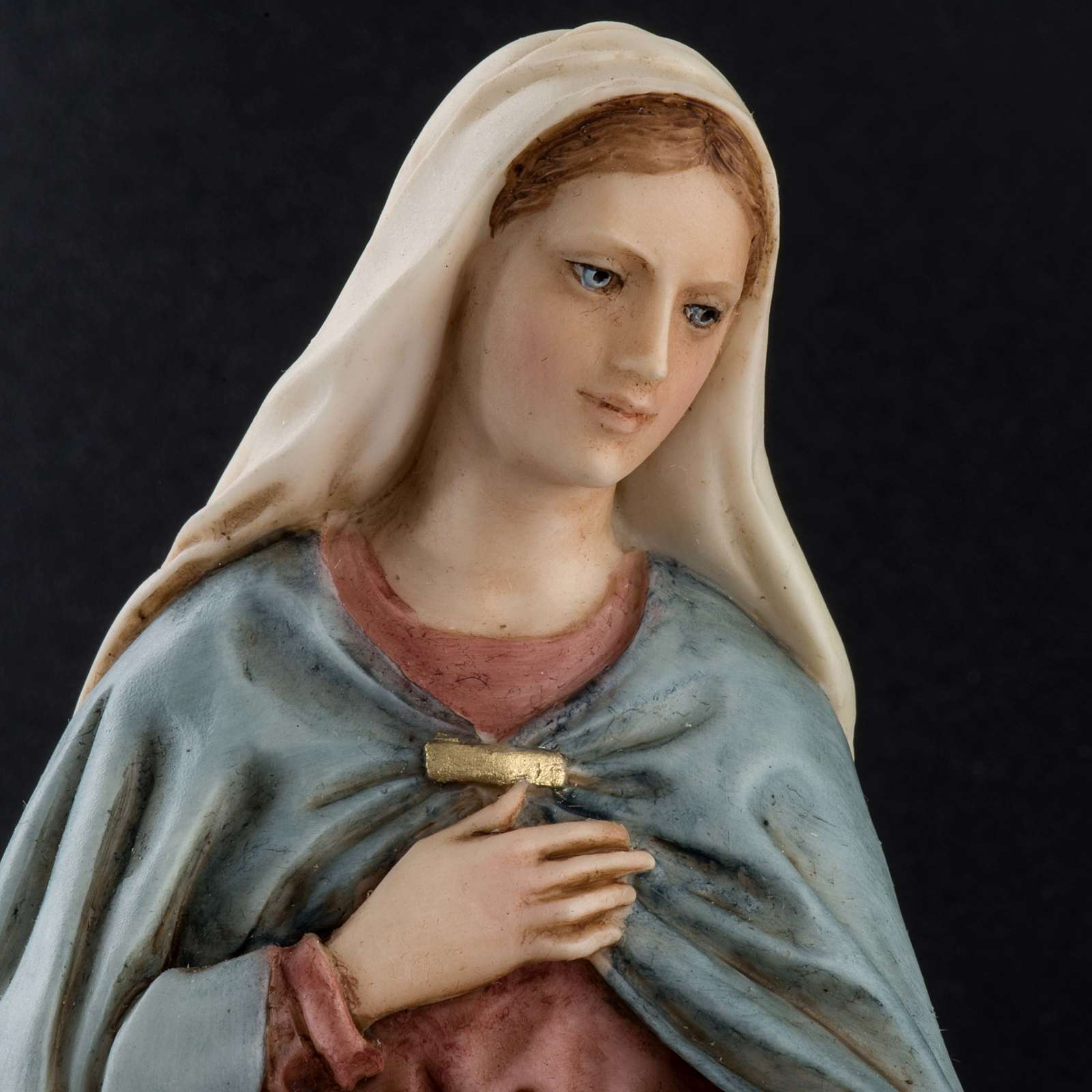 Sacra Famiglia Landi 18 cm 3
