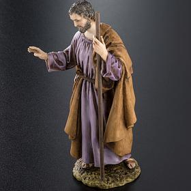 Sacra Famiglia Landi 18 cm s10