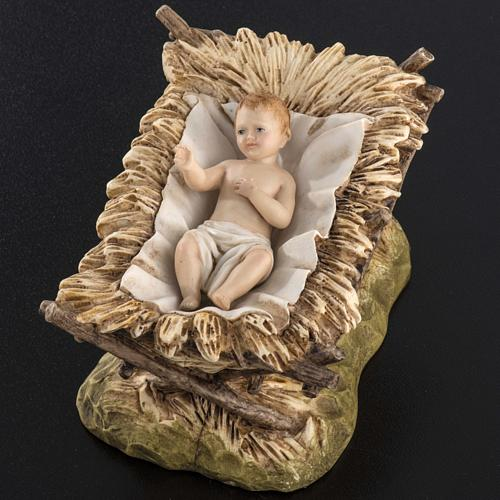 Sacra Famiglia Landi 18 cm 2