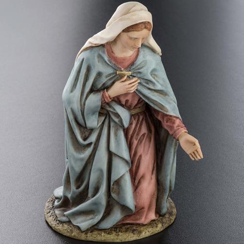 Sacra Famiglia Landi 18 cm 7