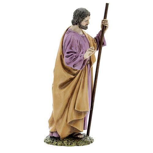 Sacra Famiglia Landi 18 cm 10