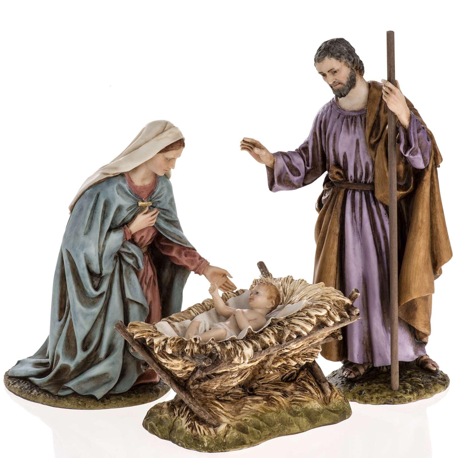 Sagrada Família Landi 18 cm 3