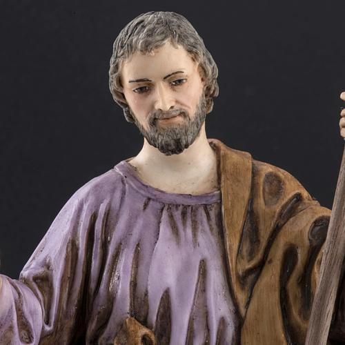 Sagrada Família Landi 18 cm 12