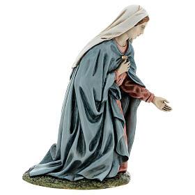Holy Family by Landi, 18 cm s9