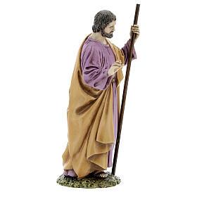 Holy Family by Landi, 18 cm s10