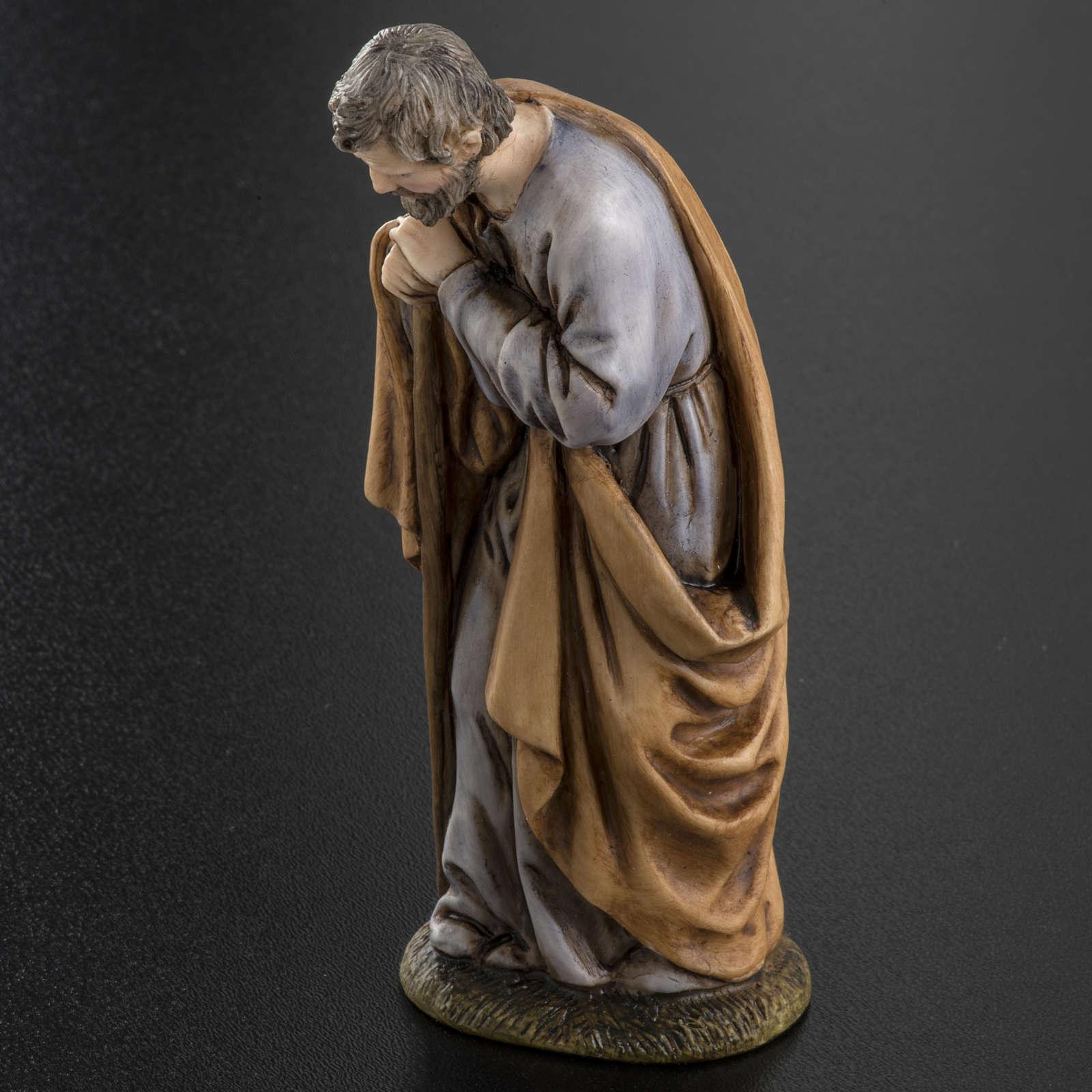 Sagrada Familia 11 cm, Landi 3