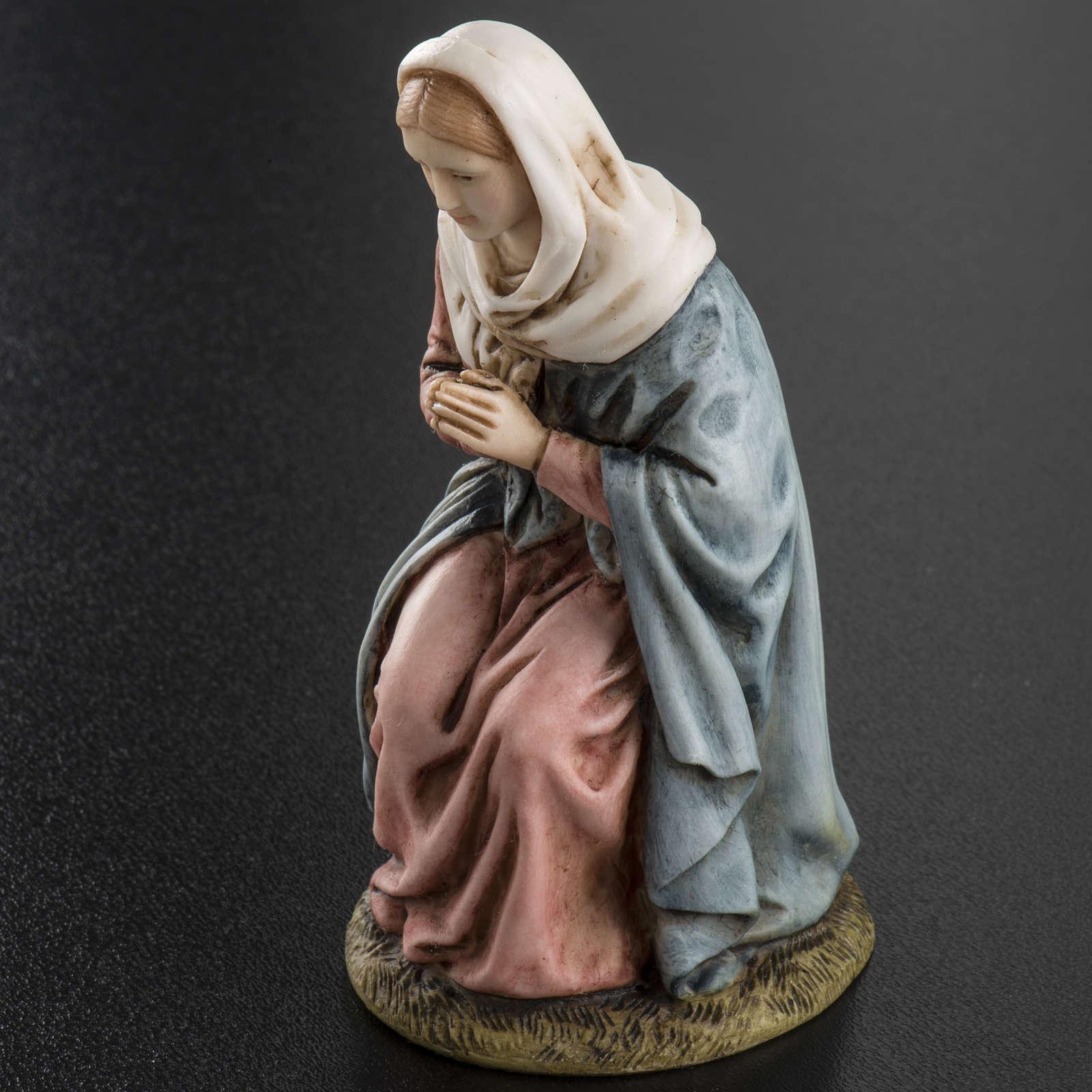 Sacra Famiglia Landi 11 cm 3