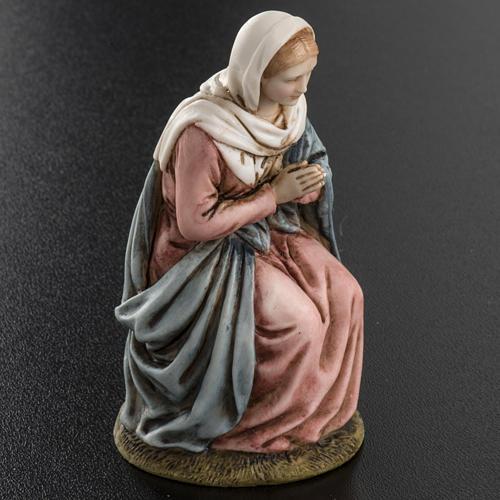 Sacra Famiglia Landi 11 cm 5