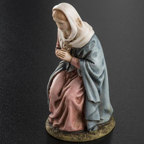 Sacra Famiglia Landi 11 cm 6