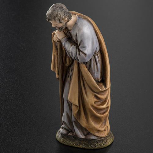 Sacra Famiglia Landi 11 cm 8