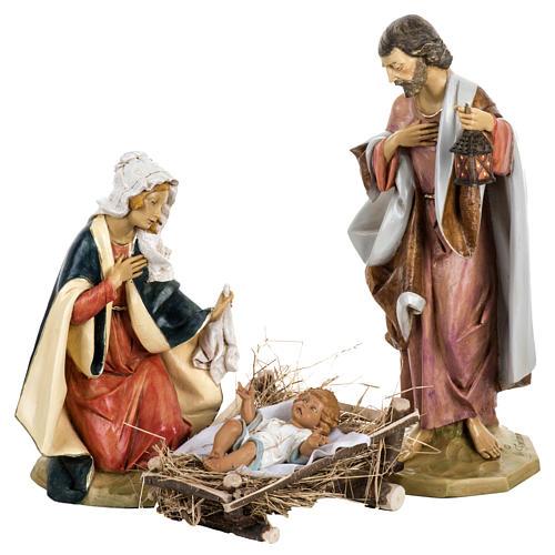 Święta Rodzina Fontanini 52 cm 1
