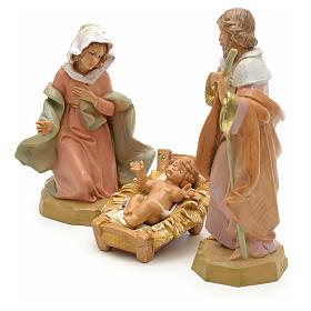 Święta Rodzina 12 cm Fontanini s2