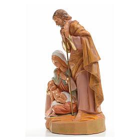 Sainte Famille crèche 20 cm Fontanini s2
