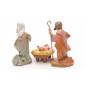 Natividad 17 cm Fontanini s3