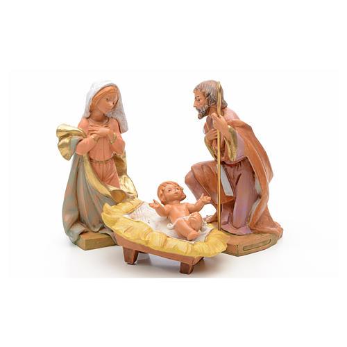 Natividad 17 cm Fontanini 5