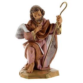 Sainte Famille crèche 17 cm Fontanini s5