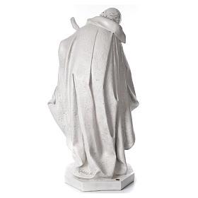 Natività 125 cm resina Fontanini fin. Carrara s6