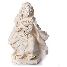 Natividade altura máx.125 cm resina Fontanini acab. Siena s5