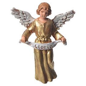 Natividad, 6 pdz, para belén de Moranduzzo con estatuas de 8 cm s4