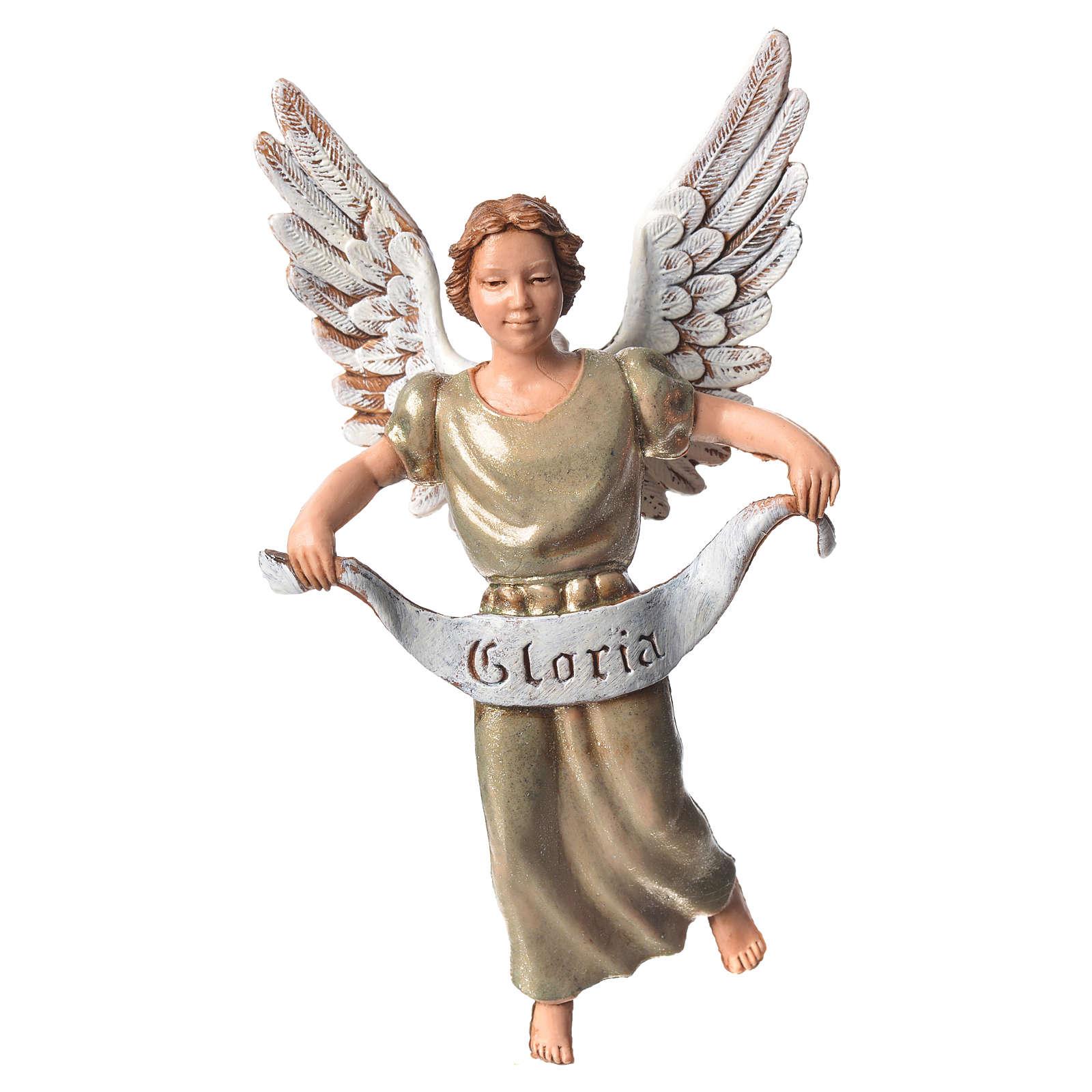 Nativité 12 cm 6 santons Moranduzzo 4
