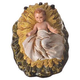 Natività 11 cm presepe Moranduzzo 6 pz s4