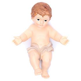 Natividade Resina 100 cm 3 Figuras s6