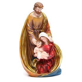 Natividade: Natividade 39 cm em resina