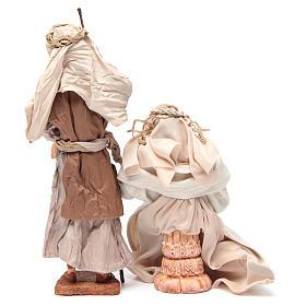 Pearl Nativity, 30cm figurines sitting s3