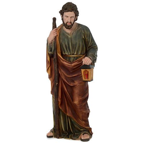 Natividade Resina Pintada Presépio 150 cm 4
