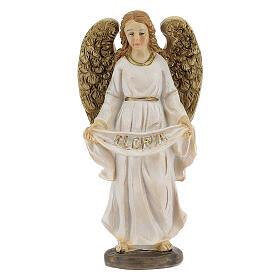 Holy Family statues 6 pcs 12 cm s4