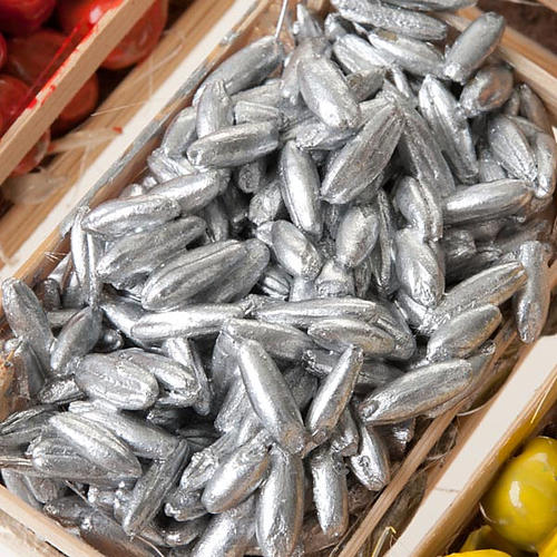 Cagette fruits et légumes poisson crèche en couple 2