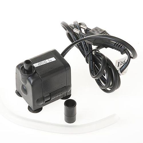 Pompe à eau bricolage de crèche 3W 1