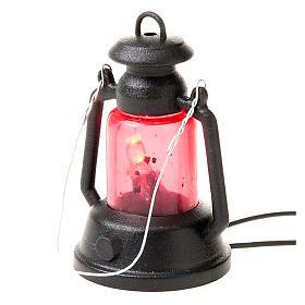 lanterne pour crèche 4 cm s1