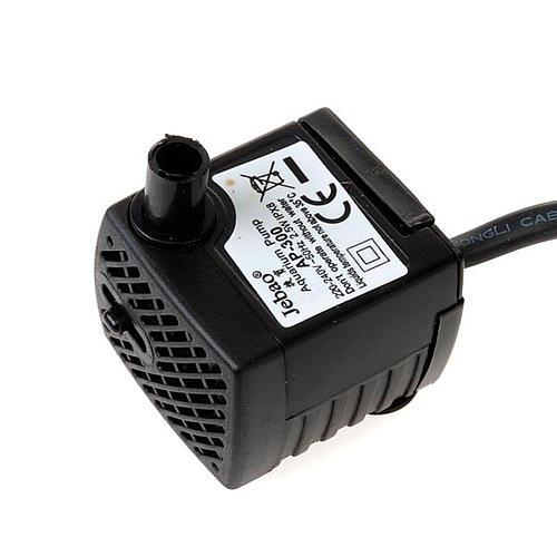4165a95ef5c54 Mini-pompe électrique recyclage eau 2W | vente en ligne sur HOLYART