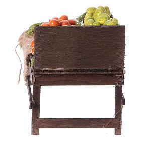 Accessoire crèche comptoir agrumes terre cuite s4