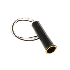Effetto fumo presepe: cilindretto generatore 4.5-6v batteria s1