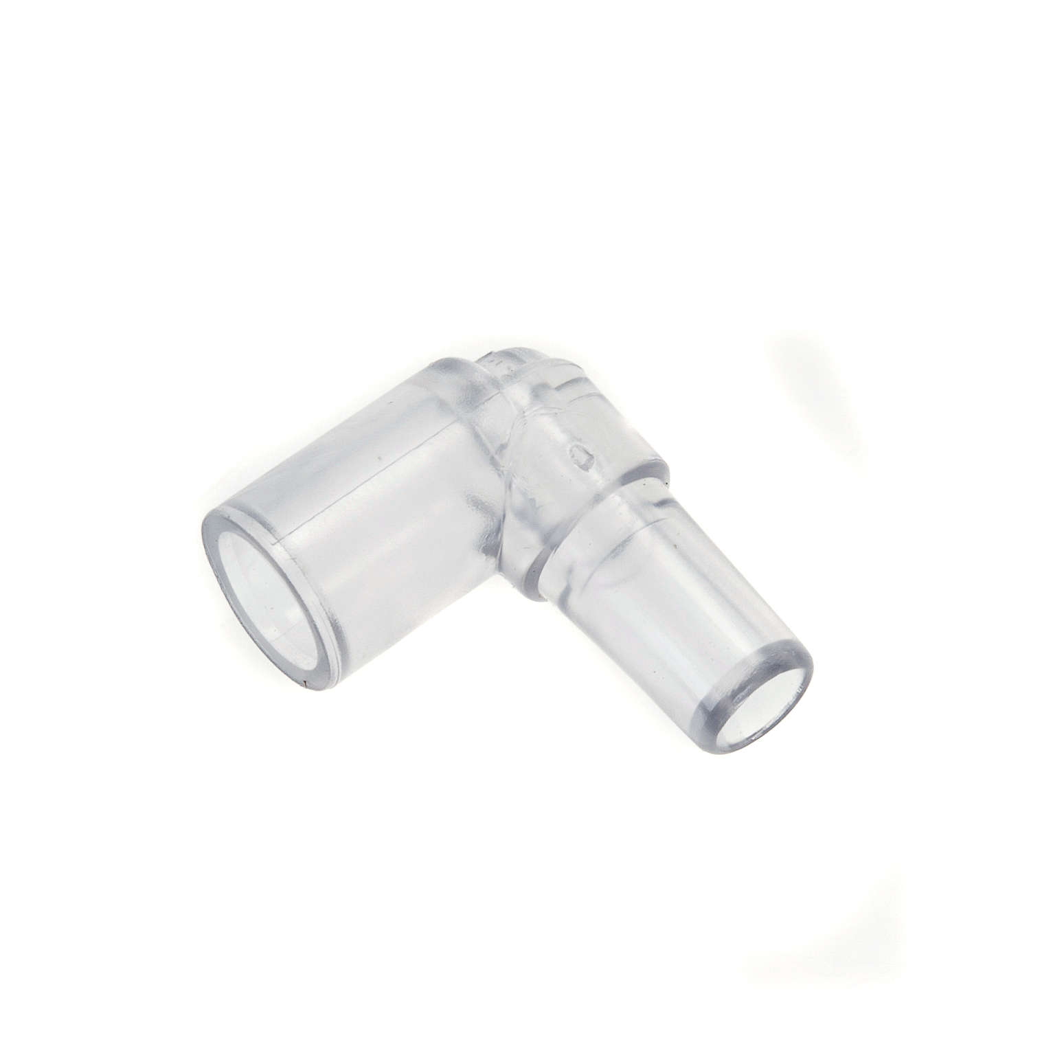 Bomba de agua belén: empalme para el tubo curvo 4