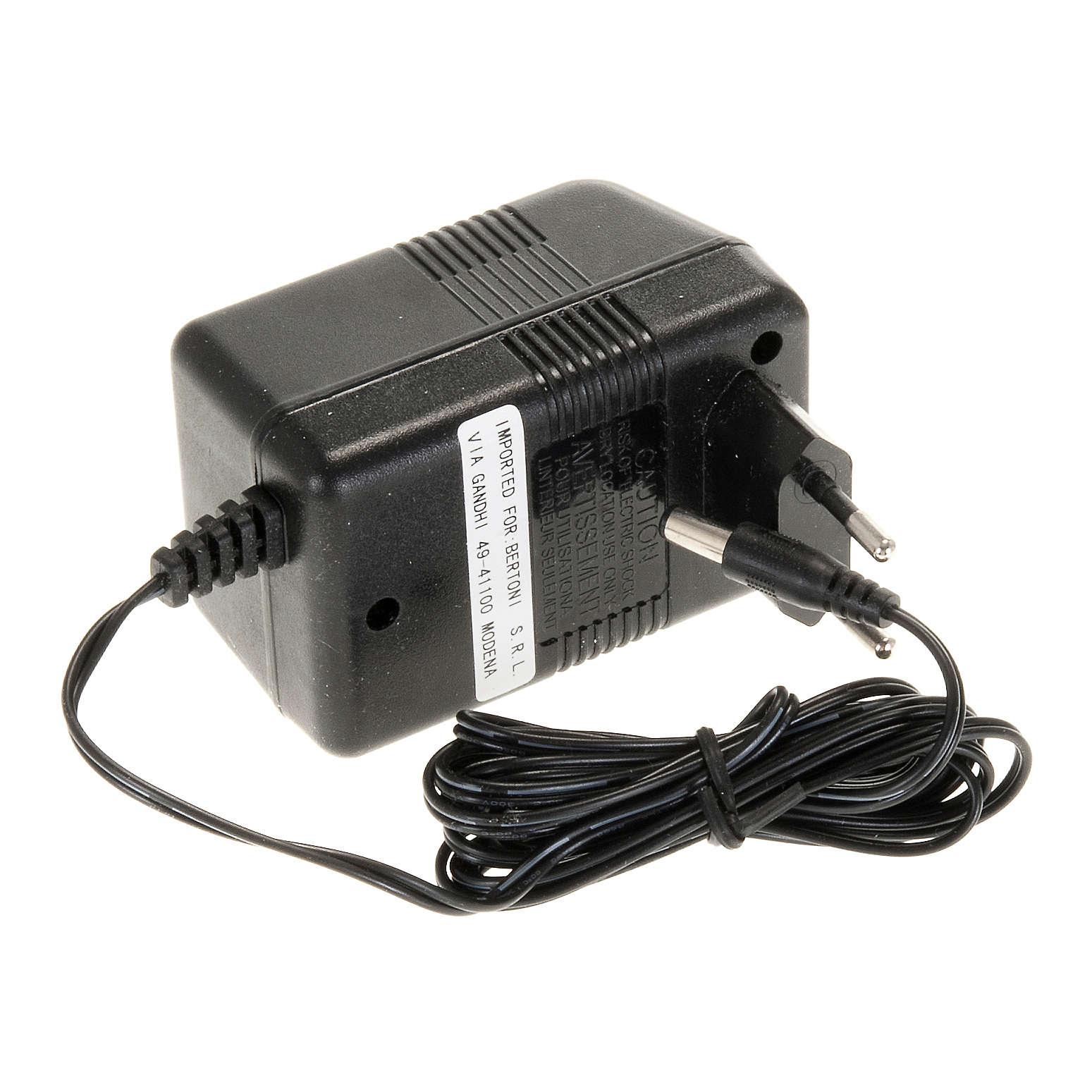 Generatore di nebbia con luce 4