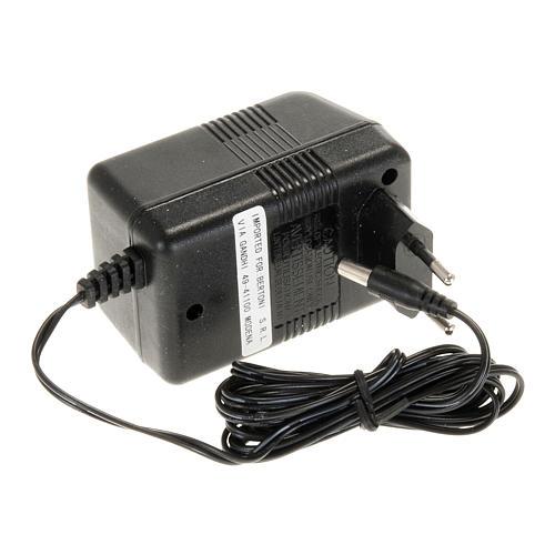 Generatore di nebbia con luce 3