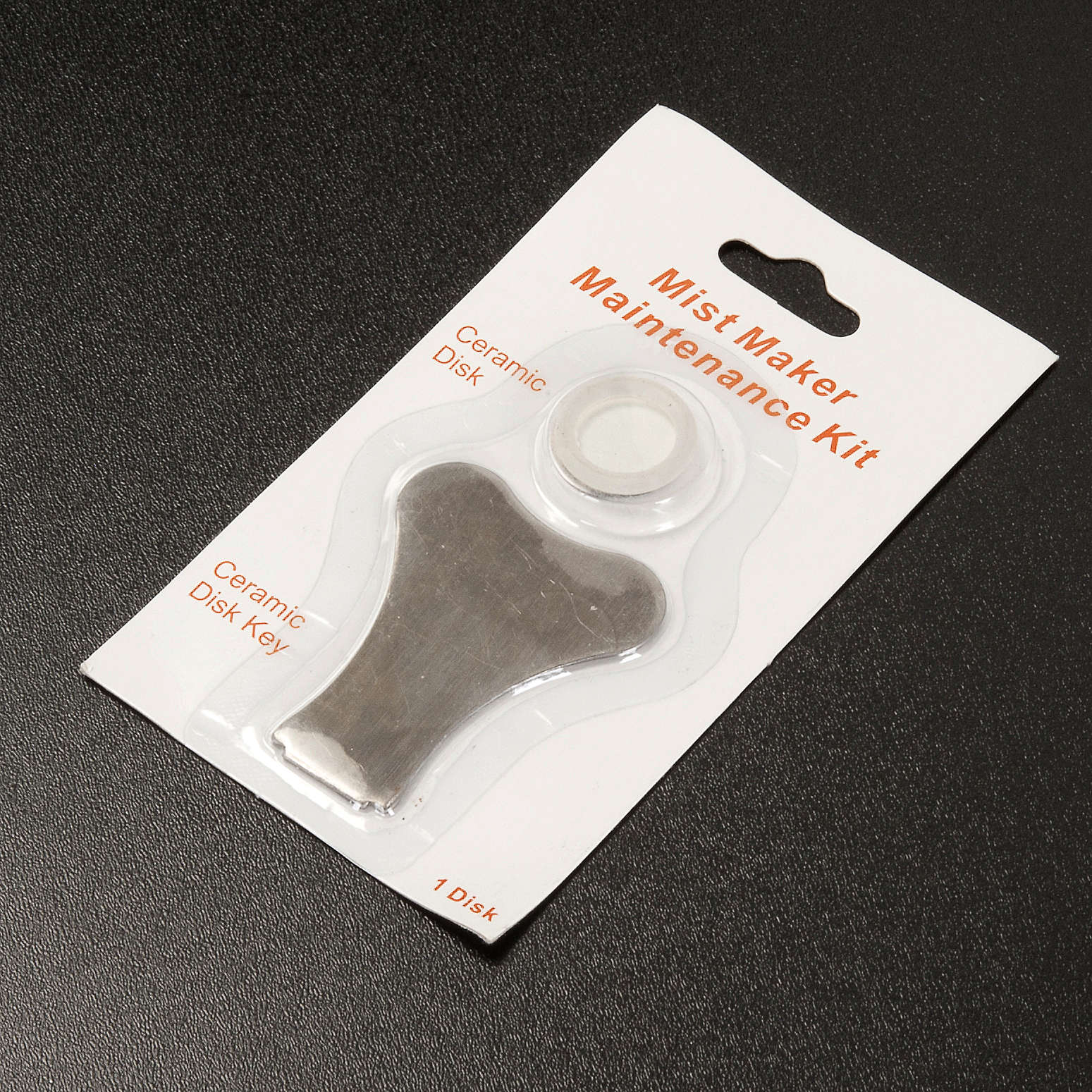 Nativity accessory, mist maker spare part, ceramic disk and key 4