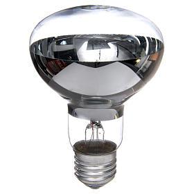Nativity lights and lamps: Nativity accessory, white lamp E27, 220V, 60W