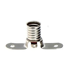 Portalampada E10 accessorio s3