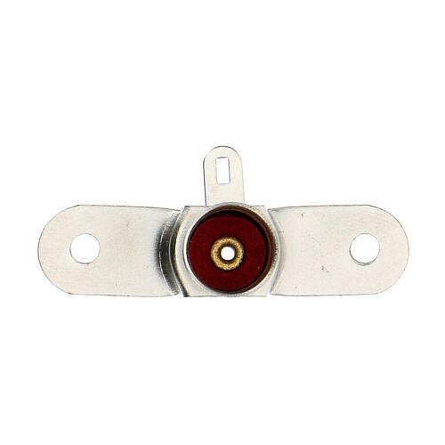 Portalampada E10 accessorio 2