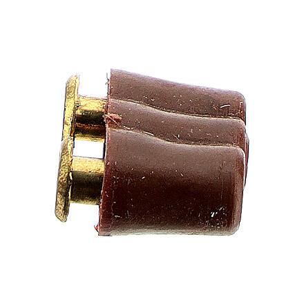 Prise électrique bas voltage femelle 3,5 et 4,5v 2