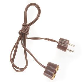 Alargador eléctrico baja tensión s1